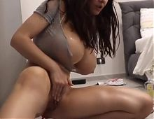 german big tits milfs multiple orgasm masturbation