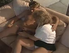 mature blond shablee