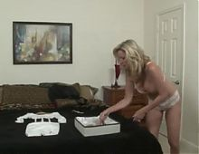 blonde mature is THE best