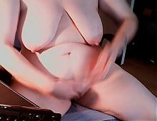 Webcam masturbation 3