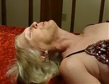 another hot cum show from slut wife sue palmer