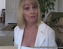 Mom ies Her Stepson Sex Lessons