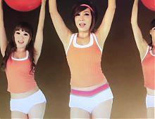 korean milf jung da yeon Exercise