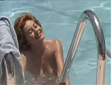 the Diary of a nudist, full movie retro vintage