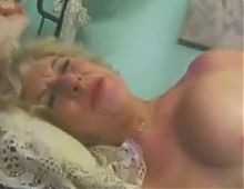 Full movie 2 Grannies anal vintage
