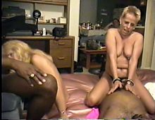 cuckolds wife whipped and black fucked