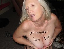 my web whore sue palmer sucking cock